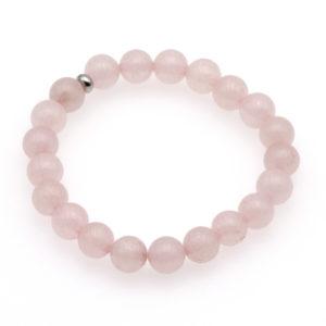 Bracelet Femme Quartz Rose