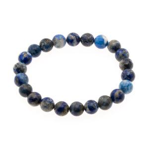Bracelet Lapis Lazuli AB