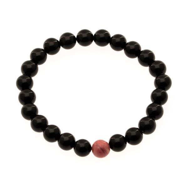 Bracelet DUO Onyx