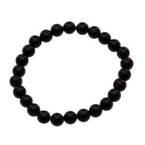 Bracelet Onyx A 8mm