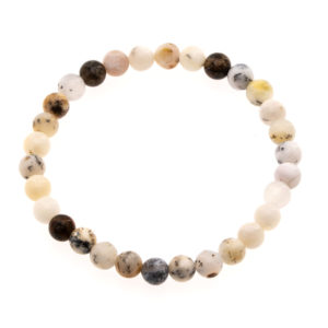 Bracelet Opale 6mm A